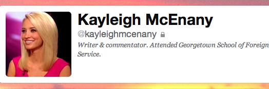 Kayleigh McEnany Compares Paul Ryan and Barack Obama
