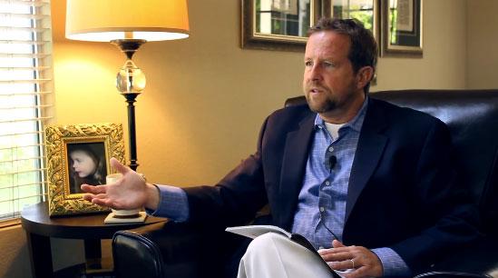 Dr. Horton – Christianity vs. Islam