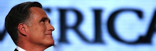 Mitt Romney's Grand Slam