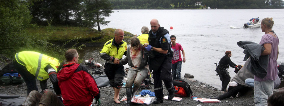 Morality vs. The Norway Shooter Sentencing