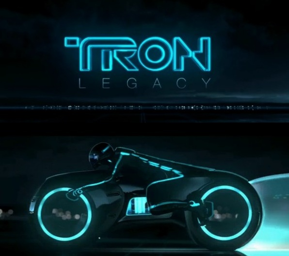 Recommended Music – Tron Legacy Soundtrack