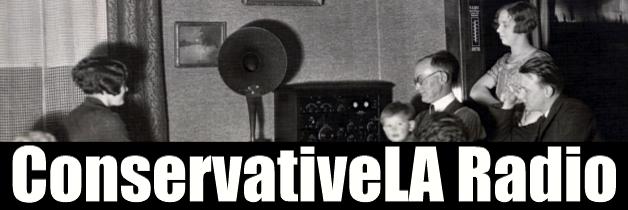 ConservativeLA Radio 9/14/12