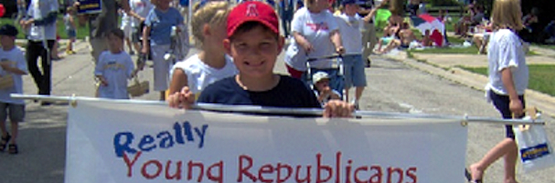 Young Republicans in America? More than advertised.