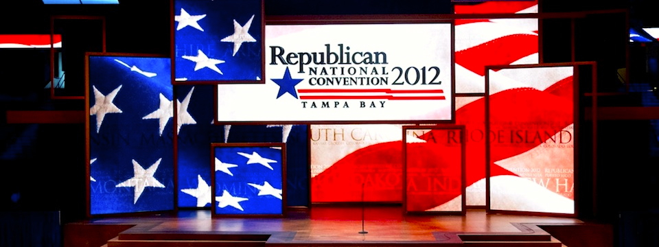 A Synopsis of the 2012 Republican Convention