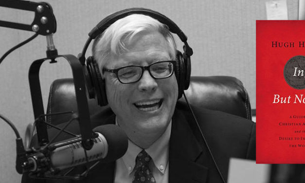 In, But Not Of – The Must Read, First Read of Hugh Hewitt Books