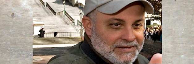 Mark Levin's Chilling Call from a Neurosurgeon