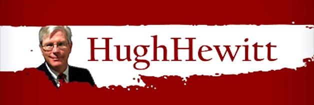 Hugh Hewitt Interviews Paul Ryan