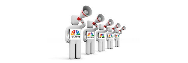 """<p style=""""text-align: center;""""> A Memo from NBC News </p>"""