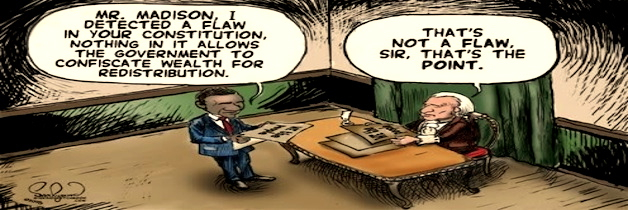 Redistribution In Perspective…