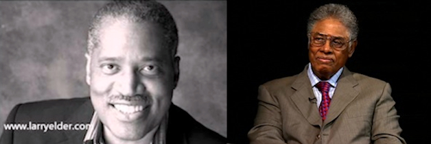 Thomas Sowell – Race Riots if Obama Loses