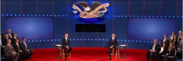 Second Presidential Debate