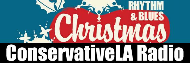 CLA Radio 12/20/13: Blue Christmas