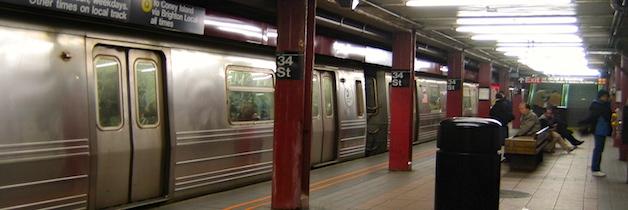 Wesley Autrey: Subway Hero & American Original