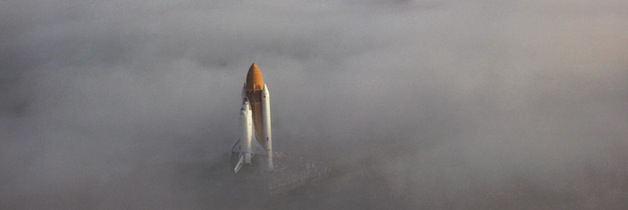 The Anniversary of the Challenger
