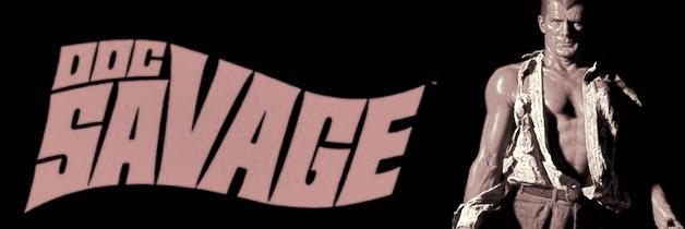 Where's A 21st Century Doc Savage?
