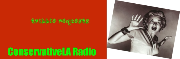 CLA Radio 02/01/13: Tribble Requests