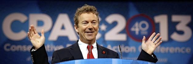 Can a Libertarian Win Republicans?