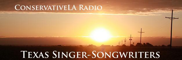 CLA Radio 04/19/13: Texas Singer-Songwriters