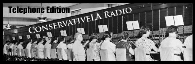CLA Radio 05/31/13: Telephone Edition