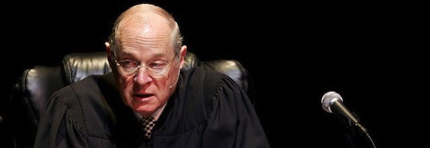 """Justice Kennedy's """"Proclamation"""""""