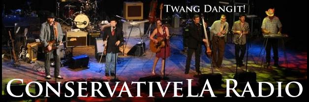 CLA Radio 07/19/13: Twang, Dang It! (rerun)