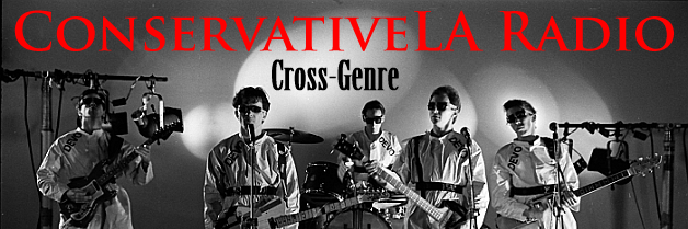 CLA Radio 09/13/13: Cross-Genre Covers