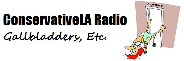 CLA Radio 02/07/14: Gallbladders, Etc.