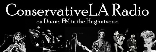 CLA Radio 04/18/14: One-Named Artists