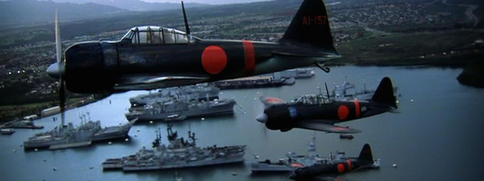 Corporal Storck Remembers Pearl Harbor