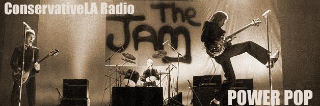 CLA Radio 05/09/14: Power Pop