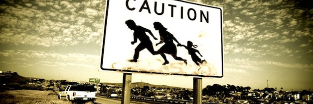 The Incredible Shrinking Immigration System
