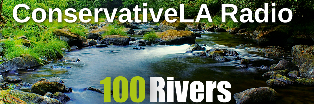 CLA Radio 07/04/14: 100 Rivers