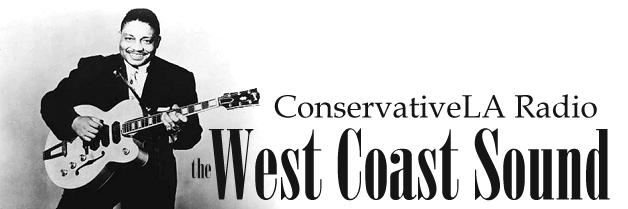 CLA Radio 08/08/14: West Coast 40s and 50s Blues and R&B