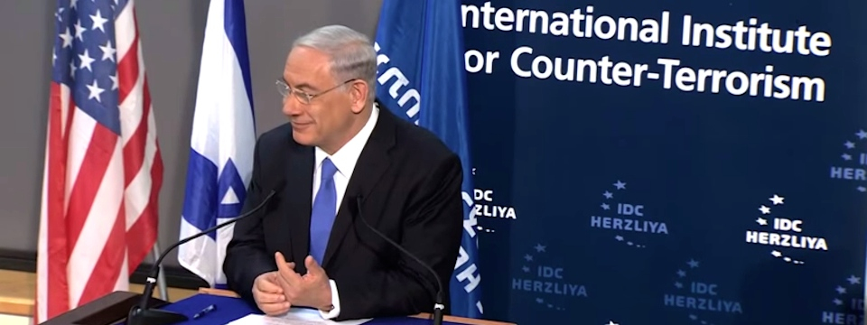 Prime Minister Benjamin Netanyahu: Clarifying Moral Divide Between Terrorists and Those Who Choose Life