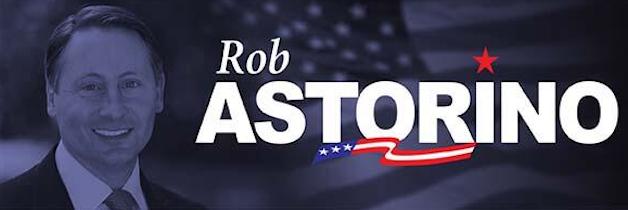Rob Astorino for Governor