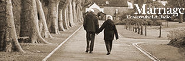 CLA Radio 10/17/14: Marriage