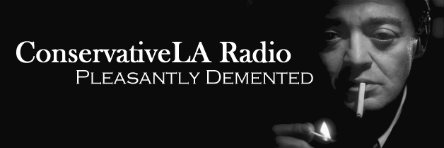 CLA Radio 10/24/14: Pleasantly Demented