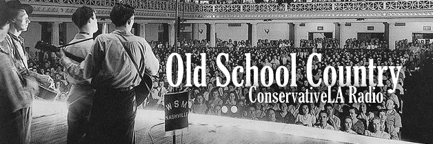 CLA Radio 11/14/14: Old School Country (Why Contemporary Country Sucks)