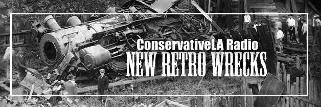 CLA Radio 02/13/15: New Retro Wrecks
