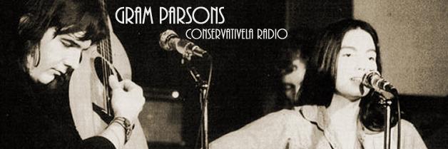 CLA Radio 05/15/15: Gram Parsons